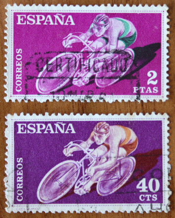 2017-04-27 Sello ciclistas