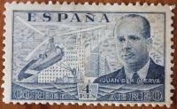 2017-10-23 Juan de la Cierva