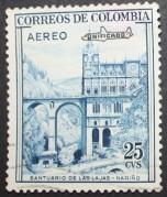 2017 Santuario de las Lajas