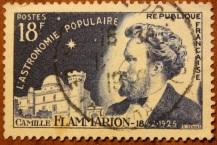 2017-12-03 Camille Flammarion