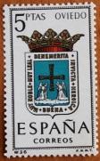 2018-09-08 Escudo de Oviedo